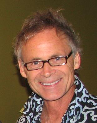 Curtis Mills